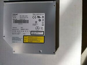 Brand New, Sealed Teac DV-28S-A93 12.7mm Notebook 8x / 24x DVD-ROM Free Shipping