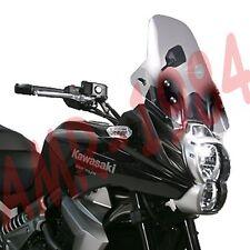 CUPOLINO SPOILER FUME' CHIARO KAWASAKY VERSYS 650  2010->  8010314
