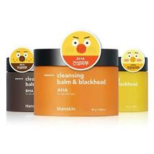 HANSKIN Cleansing Balm & Blackhead 80g (3 Types)