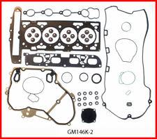 ENGINETECH GM146K-2 Engine Rebuild Gasket Set