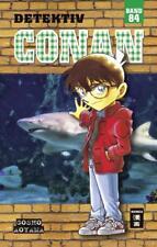 Detektiv Conan 84 - Gosho Aoyama - 9783770486168