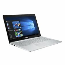 "Asus ZenBook Pro 15.6"" Touchscreen Ultrabook - Intel Core i7 2.60 GHz - Silver"