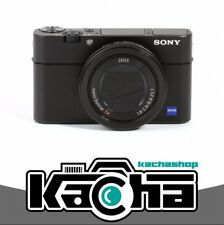 NEU Sony Cyber-shot DSC-RX100 V Digital Camera Mark Mk 5 RX100M5