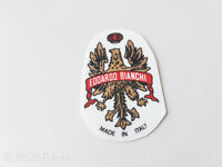 BIANCHI V.1 head tube headbadge bicycle decal sticker silk screen free shipping