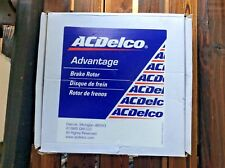 AC Delco Brake Disc Front Driver or Passenger Side New FWD Chevy Olds 18A816A
