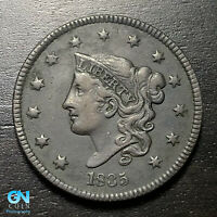 1835 Coronet Head Large Cent   --  MAKE US AN OFFER!  #B2774