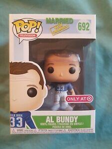 Married With Children Al Bundy Pop Target Exclusive #692
