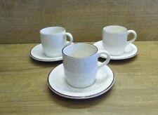 Brown Vintage Original British Poole Pottery