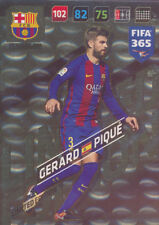 Panini Fifa 365 Cards 2018 Adrenalyn XL - Gerard Pique - Limited Edition