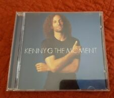 The Moment by Kenny G (CD, 1996, Arista / BMG Direct)