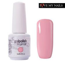 8ml Arte Clavo Nail Art Soak Off UV Gel Nail Polish Manicure Kit AC-S 1325
