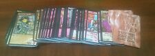 120 Wildstorms Expandable Super-Hero Collectible Card Game Cards Lot Ships 24 hr