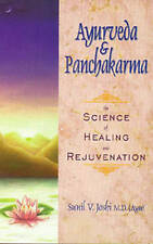 Ayurveda and Panchakarma by Sunil Joshi (Paperback, 1997)