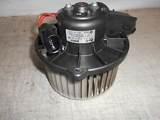 2002 Audi A6 quattro Blower motor heater fan A/C fan motor