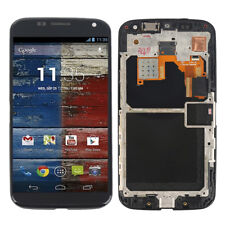 Fr Motorola Moto X XT1060 XT1058 XT1056 LCD Display Screen Touch Digitizer Frame