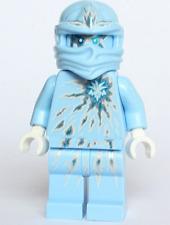 Lego NRG Zane 9590 Ninjago Minifigure NEW