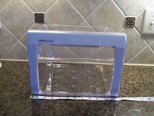 Samsung side by side Refrigerator Utility Freezer  Drawer Model # RSG257AARS/XAA
