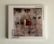Siouxsie & The Banshees -Through The Looking Glass + 4 Bonus  CD Remastered