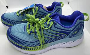 Hoka One One Women's Running Trainers Clifton 4 Ortholite UK Size 6 BRAND NEW