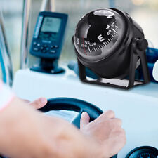 Electronic Vehicle Car Compass For Ball Navigation Marine Boat Vehicle Military