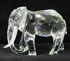 Swarovski Crystal Elephant SCS Annual Edition  + Original Box and Packaging
