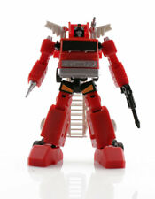 Transformers MS-TOYS Giant MS-B02 Fire Engine Fire Extinguisher Toy Gift InStock