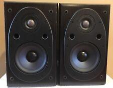 Polk Audio RTi28 Bookshelf Stereo Speakers