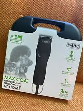 Wahl® MaxCoat Professional Pet Hair Clipper BRAND NEW IN BOX