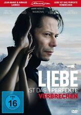 Liebe ist das perfekte Verbrechen - DVD