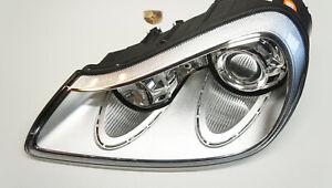 Porsche 957 Cayenne Xenon Headlight Vl Driver Side x-59