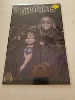 Friday The 13th Special #1 House Of Horrors (Avatar Comics)