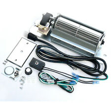 Fireplace Blower Fan Kit GZ550 for Continental Napoleon Rotom