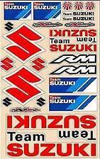N Style Suzuki RM Universal Decal Sticker Kit N30-1050