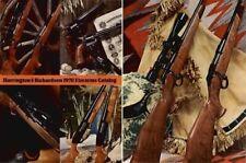 Harrington & Richardson Arms 1970 Gun Catalog