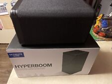 Ultimate Ears HYPERBOOM Bluetooth Speaker - Black