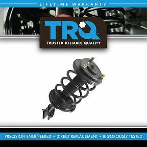 TRQ Complete Strut Spring Assembly Front LH Driver Side  07-09 Santa Fe SCA57969