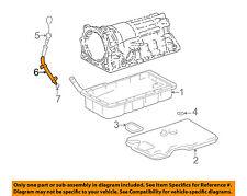 TOYOTA OEM 96-00 4Runner 3.4L-V6 Transaxle Parts-Filler Tube 3501335350