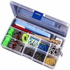 Fishing Terminal Tackle, Add 0.25 Ounces Lead Hook And 100m Line, 7 Types Of