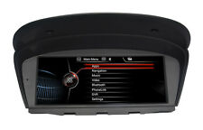 "Autoradio 8.8"" DVD/GPS/Android 5.1 Player BMW Série 5 E60/E61/E62/E63 HL-8806"