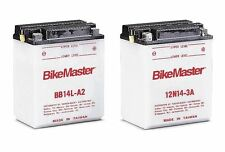 Bikemaster Yumicron Battery B50-N18L-A3