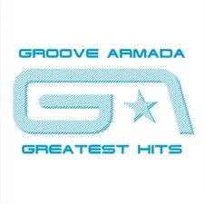 GROOVE ARMADA Greatest Hits CD BRAND NEW