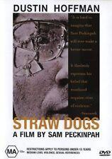 Straw Dogs (DVD, 2004)