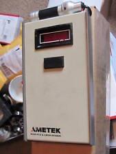 Ametek Model 1891 Digital RPM Meter