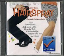 JOHN WATERS - hairspray - CD OST 1988 Nuovo Sigillato