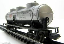 Atlas US Three-Dome TANK CAR autocisterna Dupont come nuovo