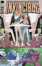 Invincible #95 (NM)`12 Kirkman/ Walker/ Ottley