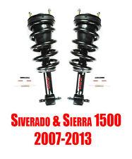 Front Struts for Siverado & Sierra 1500 07-13 Standard or Electronic Suspension