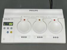 Philips Wireless Avalon Cts M2720a Docking Station Tested Working Mfr 0611