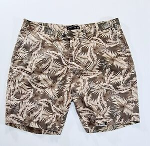 PETER MORRISSEY Mens Summer Casual Shorts Size 38