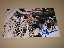JAKE WALMAN AUTOGRAPHED 4X6 PROVIDENCE COLLEGE PHOTO # 3-BLUES